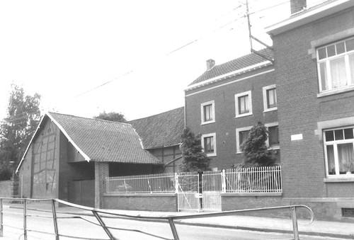 Voeren Dr.J.Goffinstraat 2