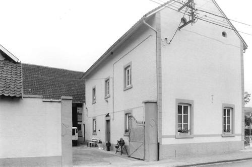 Voeren Kloosterstraat 10