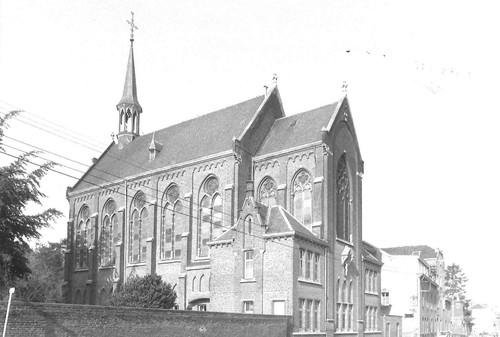 Voeren Kloosterstraat 21