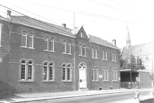Voeren Kloosterstraat 19
