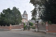 Villa Peten met tuin