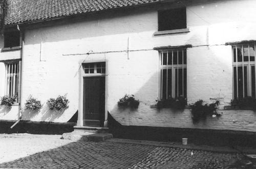 Merchtem Brussegemkerkstraat 1-3