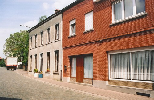 Merchtem Brussegemkerkstraat 21-25