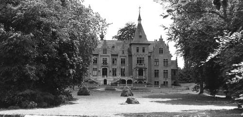 Brussegem Nieuwelaan 128-130