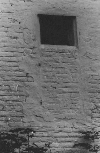 Merchtem Romeinsebaan 30 detail