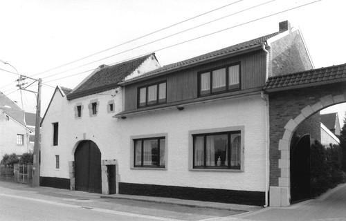 Voeren Dorpsstraat 28