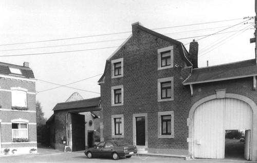 Voeren Dorpsstraat 38