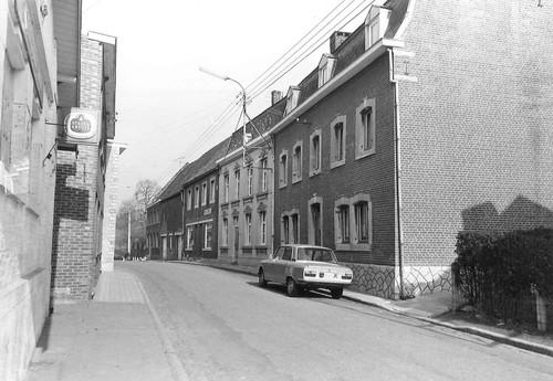 Voeren Kerkstraat