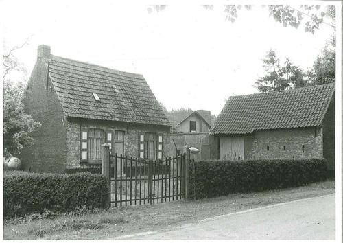 Destelbergen Kalverbosstraat 36