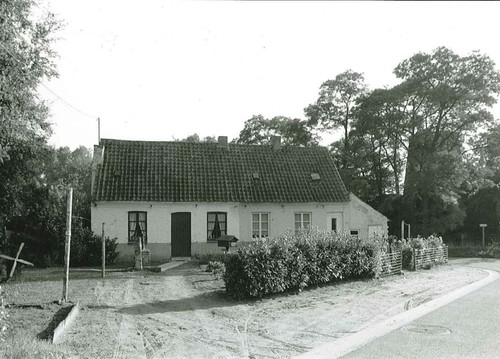 Destelbergen Loveldstraat 37