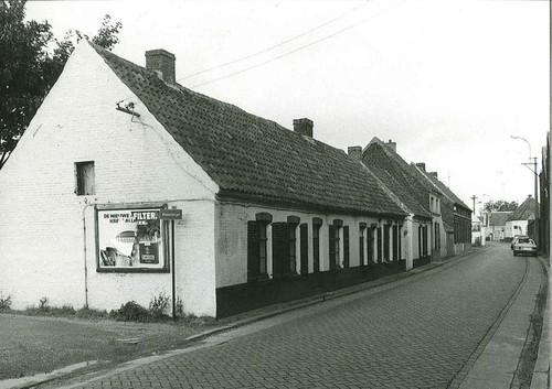 Destelbergen Magerstraat 54-60