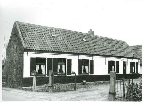 Destelbergen Mussenstraat 37