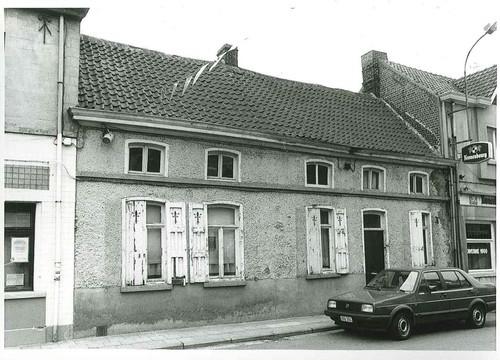 Destelbergen Tramstraat 58