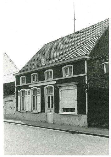 Destelbergen Tramstraat 69