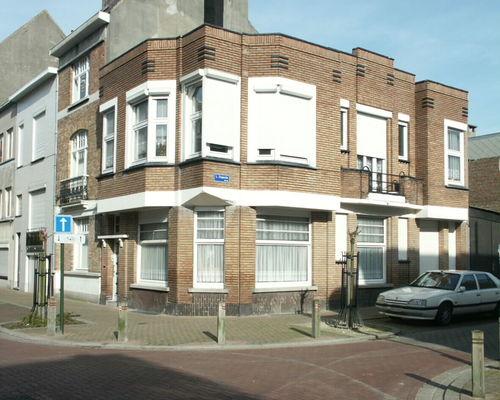 Blankenberge de Limburg Stirumstraat 10
