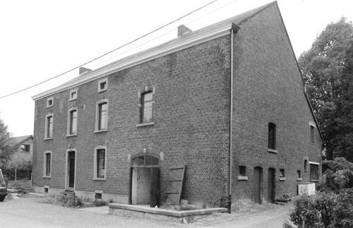 Voeren Stationstraat 15-17