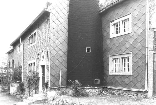 Voeren Sint-Pieterstraat 35-37