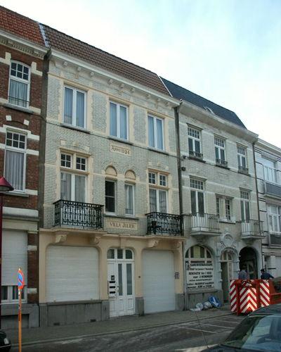 Blankenberge de Limburg Stirumstraat 23-25