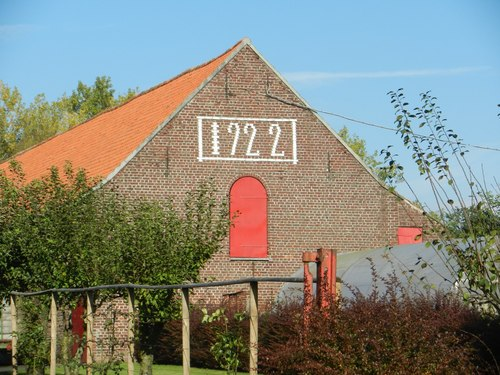 Heuvelland Brulozestraat 7