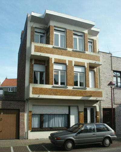 Blankenberge de Limburg Stirumstraat 44