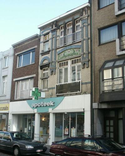 Blankenberge Generaal Lemanstraat 1-3