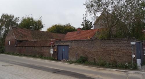 Oudenaarde Boembeekstraat 1