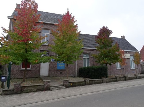 Oudenaarde Volkegemberg 11