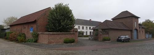 Oudenaarde Karel Martelstraat 60