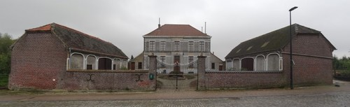 Oudenaarde Karel Martelstraat 63