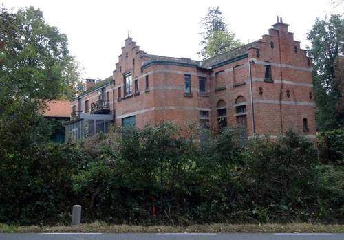 Oudenaarde Edelareberg 39 Noordoostzijde