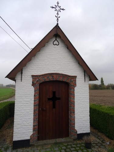 Oudenaarde Kouterstraat zonder nummer Kouterkapelletje