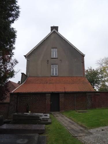 Oudenaarde Edelareberg 63 Jaarankers
