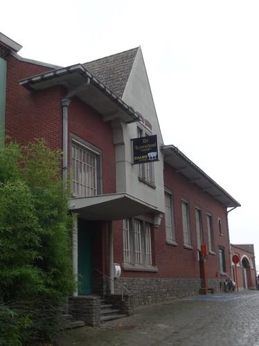 Oudenaarde Materplein zonder nummer Zuidzijde van de parochiezaal