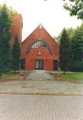 Sint-Jozefskapel