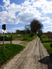 Voeren 's-Gravenvoeren Holle weg naar Oude Linde (3) (https://id.erfgoed.net/afbeeldingen/257667)