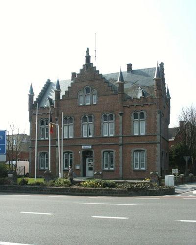 Blankenberge Kerkstraat 155