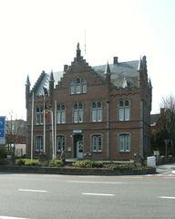 Rijkswachtgebouw