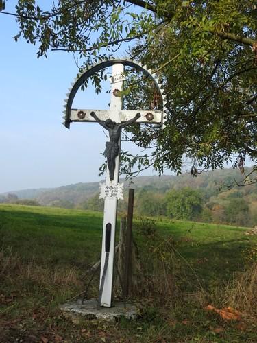Voeren Teuven Obsinnich kruis