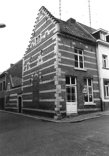 Tongeren Brouwerstraat 5