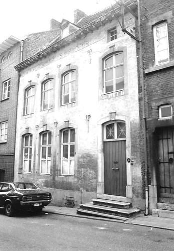 Tongeren Corversstraat 11