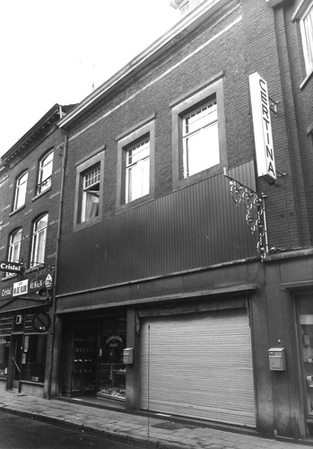 Tongeren Hemelingenstraat 6-8