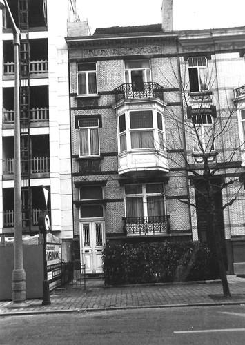 Gent Muinklaan 22