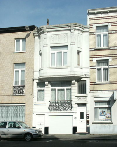 Blankenberge Luikstraat 34