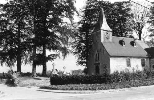 Hamme Sint-Gudula