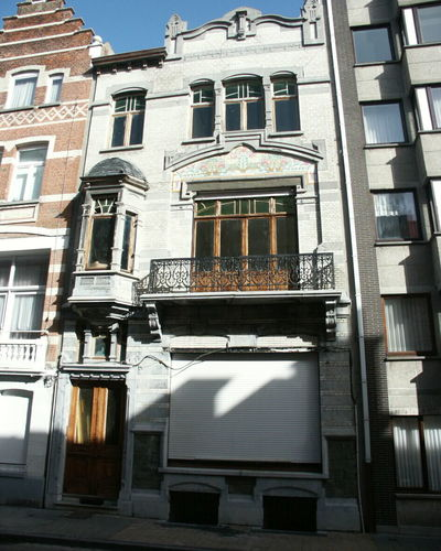 Blankenberge Malecotstraat 24