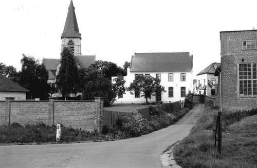 Merchtem Brussegemkerkstraat 19