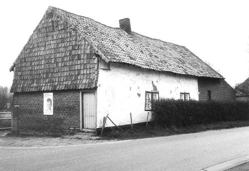 Sint-Truiden Binderveldseweg 2