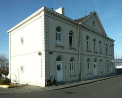 Sasmeesterswoningen