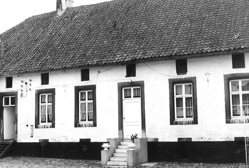 Sint-Truiden Halingenstraat 57