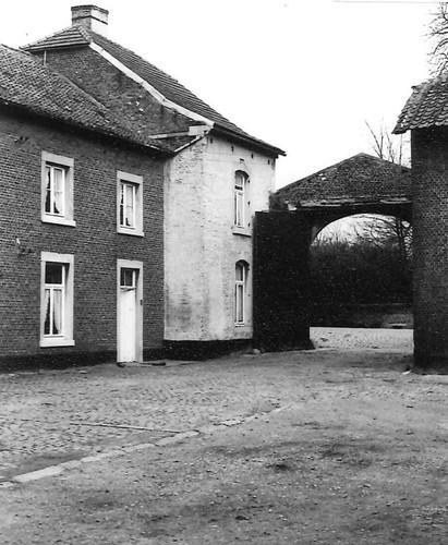 Sint-Truiden Halleweg 30